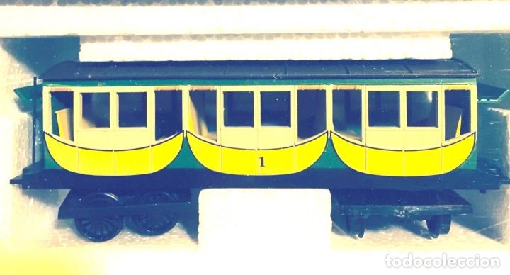 Trenes Escala: Tren completo histórico Bachmann H0 Lafayette - Foto 4 - 173897439