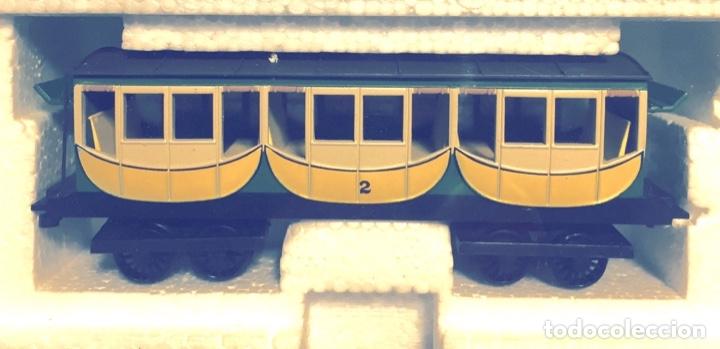 Trenes Escala: Tren completo histórico Bachmann H0 Lafayette - Foto 5 - 173897439