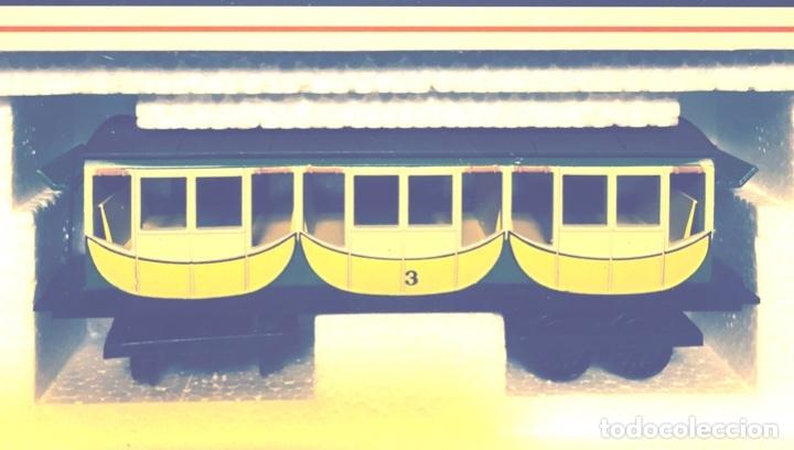 Trenes Escala: Tren completo histórico Bachmann H0 Lafayette - Foto 6 - 173897439
