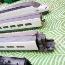 Trenes Escala: TREN ELECTRICO MEHANO H0. Lote 173914488