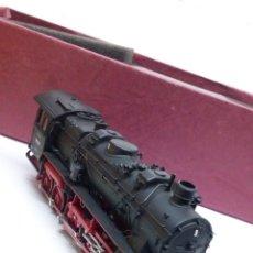 Trenes Escala: TREN LOCOMOTORA. Lote 174153647