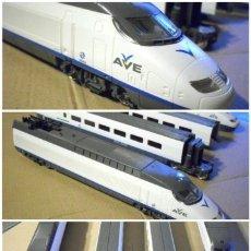 Trenes Escala: TREN MEHANO AVE H0 EDICIÓN BÁSICA . Lote 175503630
