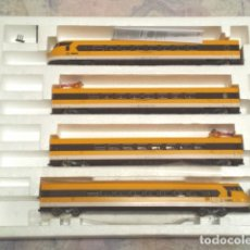 Trenes Escala: AUTOMOTOR ELÉCTRICO SERIE 443. Lote 175504827