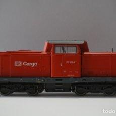 Trenes Escala: LOCOMOTORA - ROCO HO / REF: 2120368 . Lote 175529469