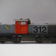 Trenes Escala: LOCOMOTORA - ROCO HO / REF: 43457.10. Lote 175529644