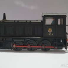 Trenes Escala: LOCOMOTORA - BACHMANN HO / REF: 11226. Lote 175530188