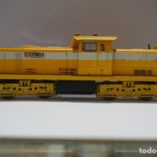 Trenes Escala: LOCOMOTORA - ROCO H0 / 51 LOV 5081. Lote 175531930