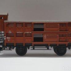 Trenes Escala: VAGON - TRIX EXPRESS INTERNATIONAL / REF:3626. Lote 175532873