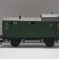 Trenes Escala: VAGON - TRIX EXPRESS INTERNATIONAL / REF:3422. Lote 175532964