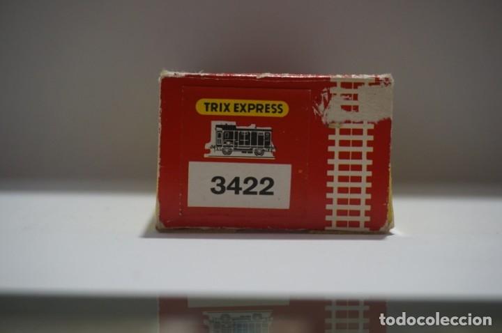 Trenes Escala: VAGON - TRIX EXPRESS INTERNATIONAL / REF:3422 - Foto 6 - 175532964