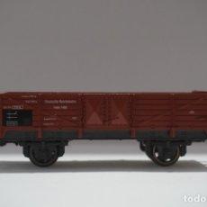 Trenes Escala: VAGON H0 - FLEISCHMANN / REF: 5208. Lote 175535013