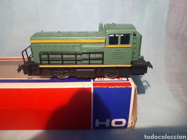 Trenes Escala: LOCOMOTORA HO JOUEF 8501 - Foto 2 - 175780580