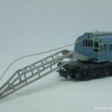 Trenes Escala: VAGON MERCANCIA HO. Lote 175868848