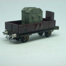 Trenes Escala: VAGON MERCANCIA HO. Lote 175868905
