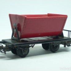 Trenes Escala: VAGON MERCANCIA HO. Lote 175869100
