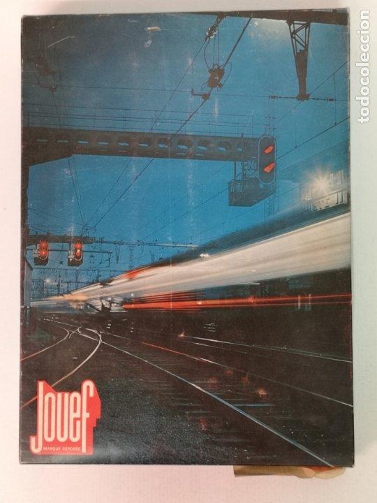 Trenes Escala: TREN JOUEF A PILAS, ESCALA HO - Foto 5 - 175985038