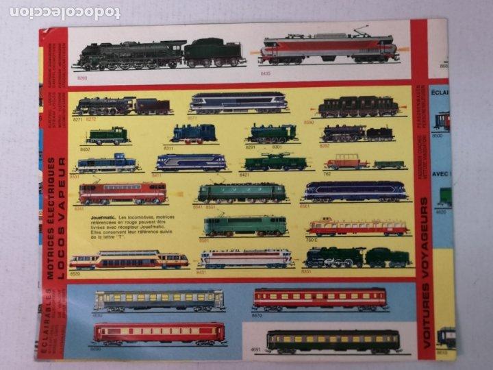 Trenes Escala: TREN JOUEF A PILAS, ESCALA HO - Foto 9 - 175985038
