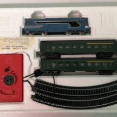 Trenes Escala: TREN JOUEF A PILAS, ESCALA HO. Lote 175985038