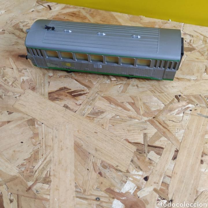Trenes Escala: Jyesa automotor - Foto 2 - 176552149