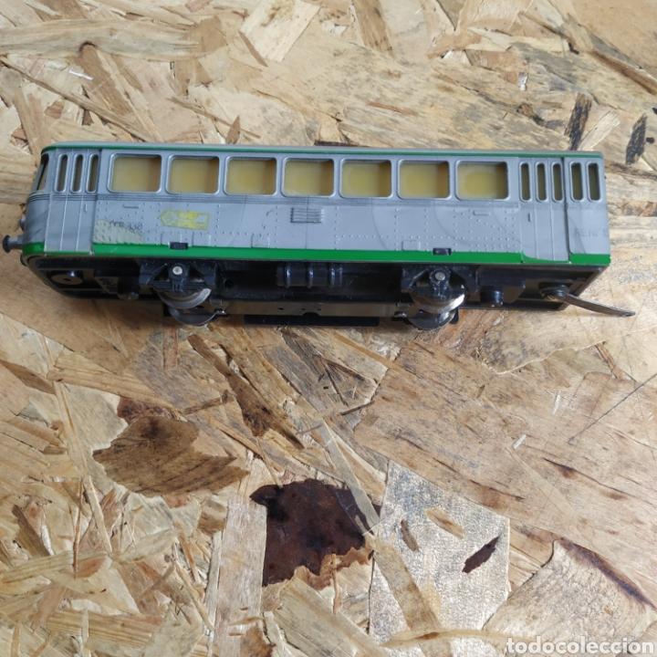 Trenes Escala: Jyesa automotor - Foto 3 - 176552149