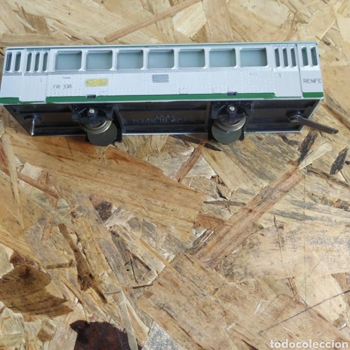 Trenes Escala: Jyesa automotor - Foto 4 - 176552149