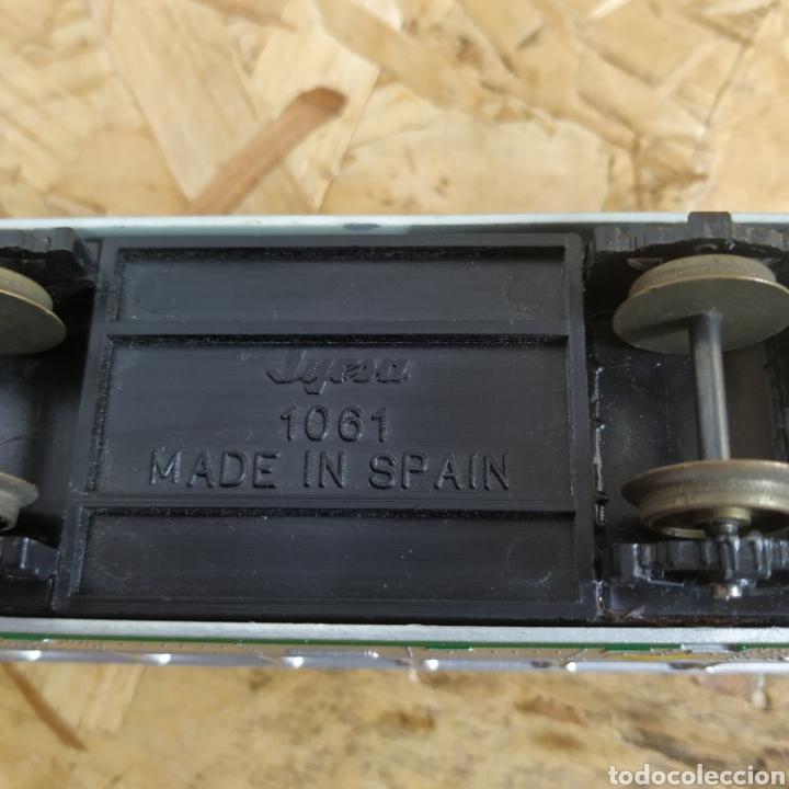 Trenes Escala: Jyesa automotor - Foto 5 - 176552149