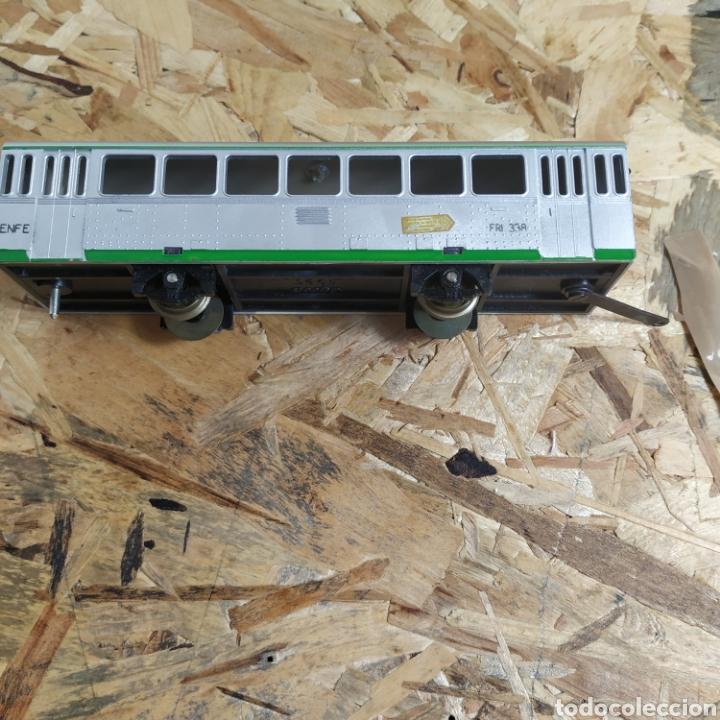 Trenes Escala: Jyesa automotor - Foto 6 - 176552149