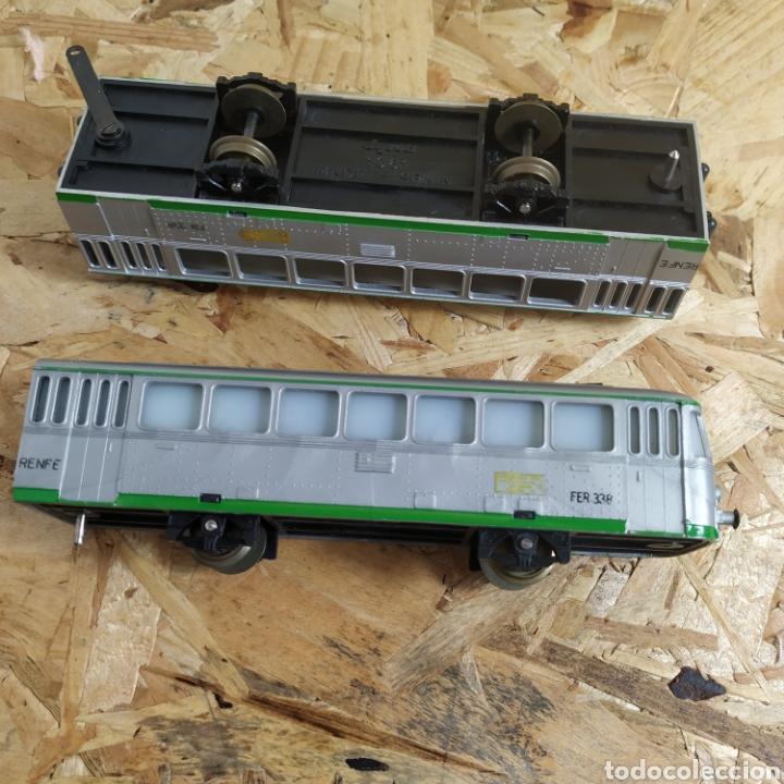 Trenes Escala: Jyesa automotor - Foto 7 - 176552149