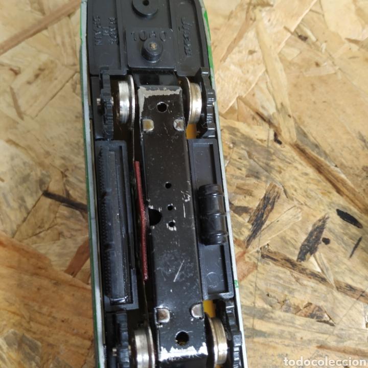 Trenes Escala: Jyesa automotor - Foto 9 - 176552149