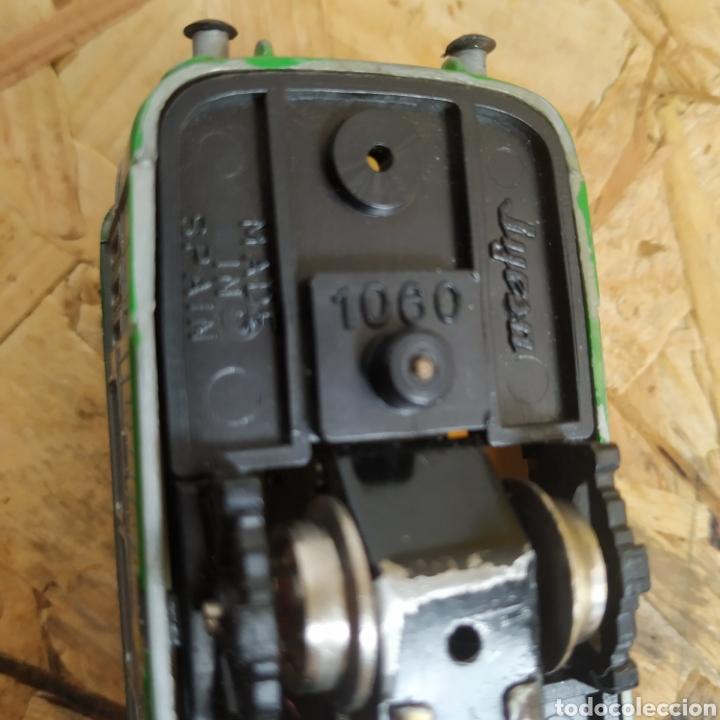 Trenes Escala: Jyesa automotor - Foto 10 - 176552149