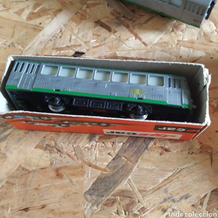 Trenes Escala: Jyesa automotor - Foto 13 - 176552149