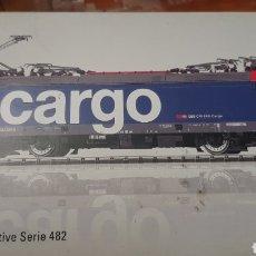Trenes Escala: TRIX HO CARGO 22631 DIGITAL. Lote 176647062
