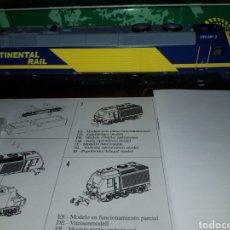 Trenes Escala: LOCOMOTORA DIESEL D333 HO MEHANO CONTINENTAL RAIL DIGITAL SONIDO. Lote 177391805