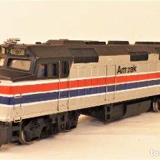 Trenes Escala: BACHMANN SPECTRUM 87003 AMTRAK 217. Lote 177468657