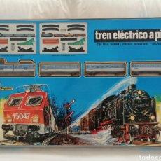 Trenes Escala: GRAN TREN INTERNACIONAL PEQUETREN REF. 511. Lote 177634119