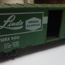 Trenes Escala: ESCALA S. VAGÓN CERRADO BOGIES, NUEVO. Lote 178242498