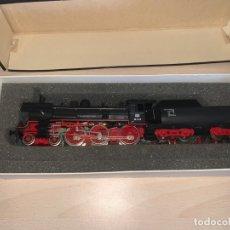 Trenes Escala: LOCOMOTORA DE VAPOR LILIPUT DB 38 2400, ESCALA H0. Lote 178330767