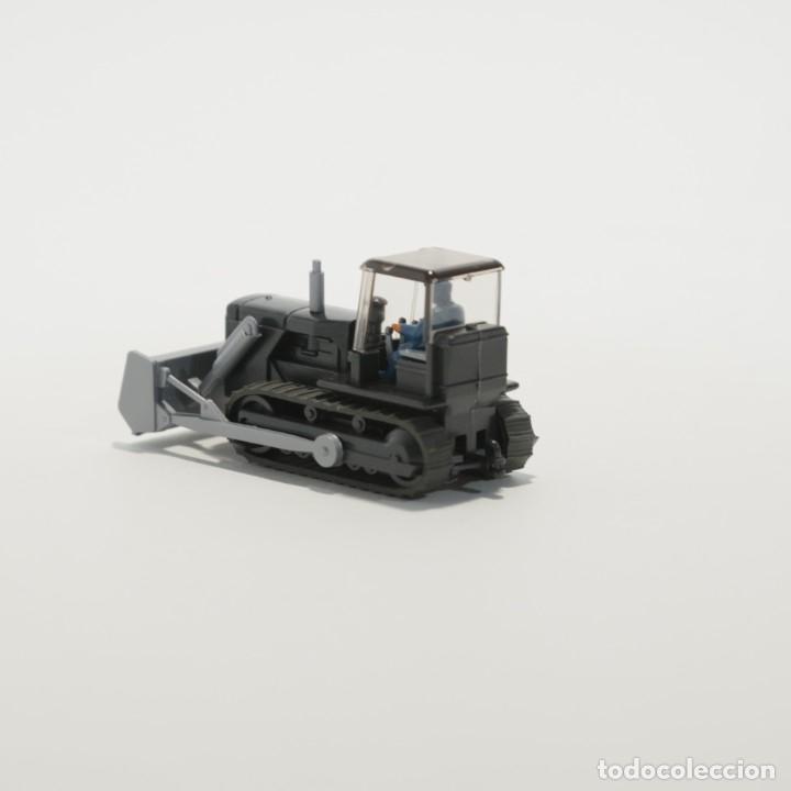 Trenes Escala: BULLDOZER 1/87 H0 WIKING - Foto 6 - 178813095