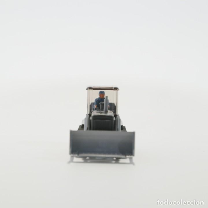 Trenes Escala: BULLDOZER 1/87 H0 WIKING - Foto 7 - 178813095