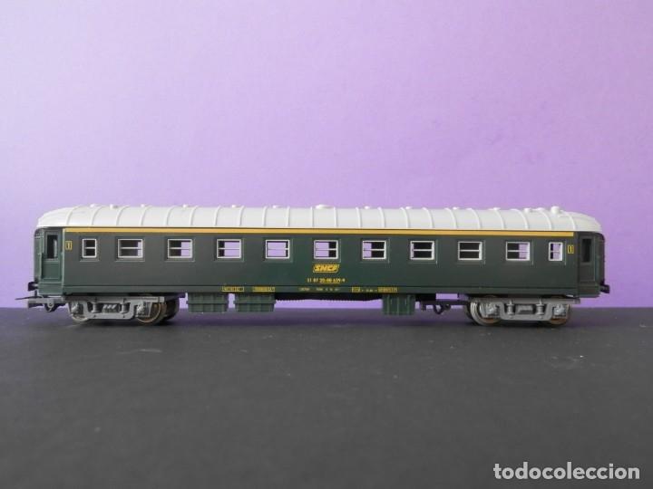 TREN JOUEF 5696 EN SU CAJA ORIGINAL (Juguetes - Trenes Escala H0 - Otros Trenes Escala H0)