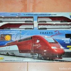 Trenes Escala: TREN MEHANO H0 MODELO: THALIS. Lote 178999486
