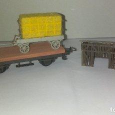 Trenes Escala: LOTE ESCALA HO. Lote 180959507