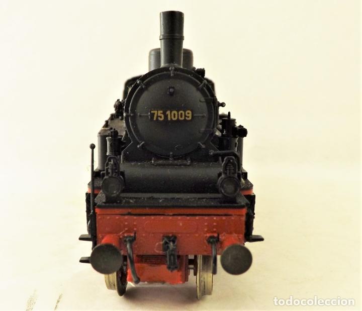 Trenes Escala: Locomotora Liliput 751009 H0 DC - Foto 2 - 181322403