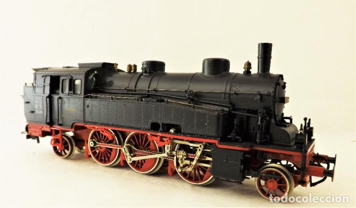 Trenes Escala: Locomotora Liliput 751009 H0 DC - Foto 3 - 181322403