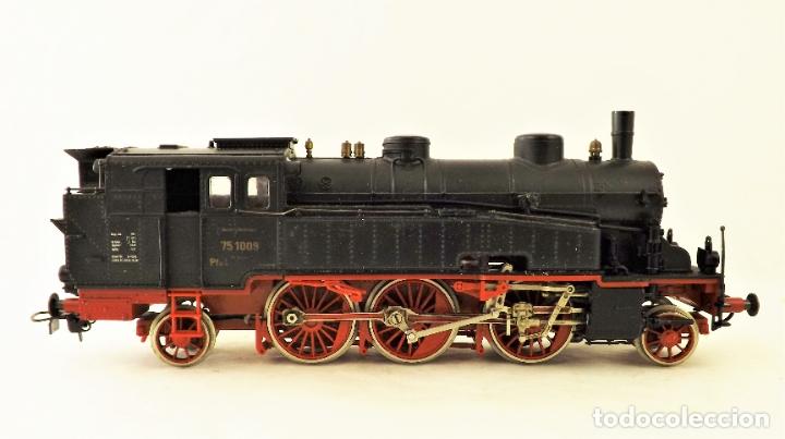 Trenes Escala: Locomotora Liliput 751009 H0 DC - Foto 4 - 181322403