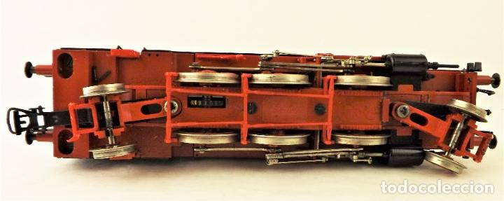 Trenes Escala: Locomotora Liliput 751009 H0 DC - Foto 5 - 181322403