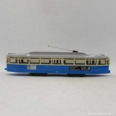 Trenes Escala: WIKING TRANVÍA STRASSENBAHN. ESCALA 1:87 H0 (3324). Lote 182754065