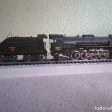 Trenes Escala: LOCOMOTORA ESCALA HO. Lote 182781021