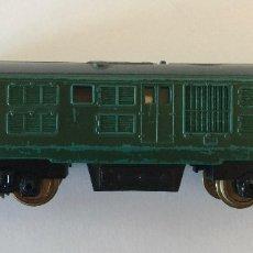 Trenes Escala: JOUEF LOCOMOTORA DIESEL D6100 BR - ESCALA HO - 12V (REF. 837) VINTAGE 1962. Lote 182911840