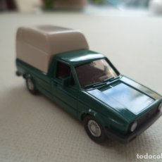 Trenes Escala: COCHE VW CADDY ESCALA HO 1\87 WIKING NUEVO. Lote 183194536